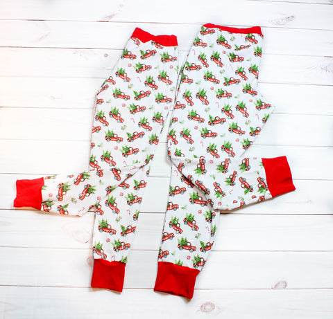 Men's Christmas Pajama Pants