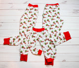 Women's Christmas Pajama Pants