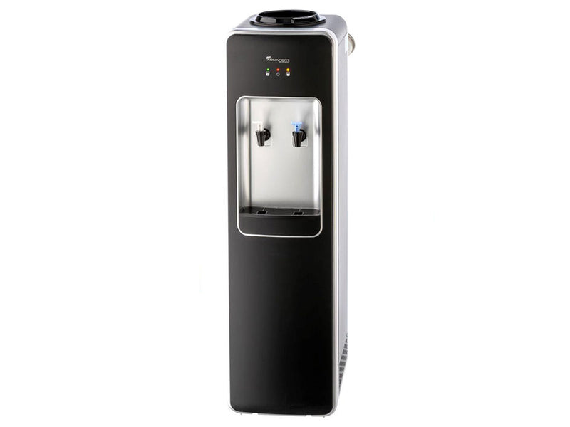 Floor Standing Water Cooler Premium Black