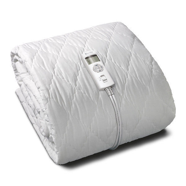 BodyZone™ Single / King Single Quilted Fitted Heated Blanket