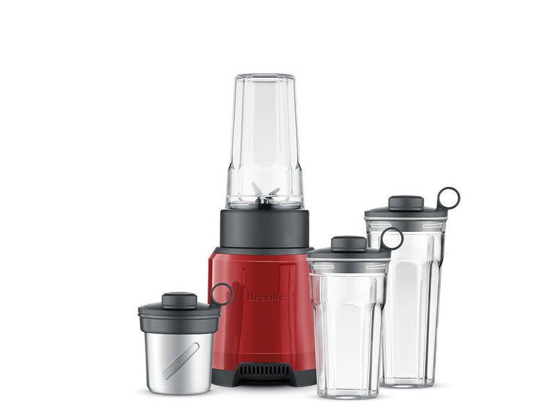 the Breville Boss To Go™ Plus
