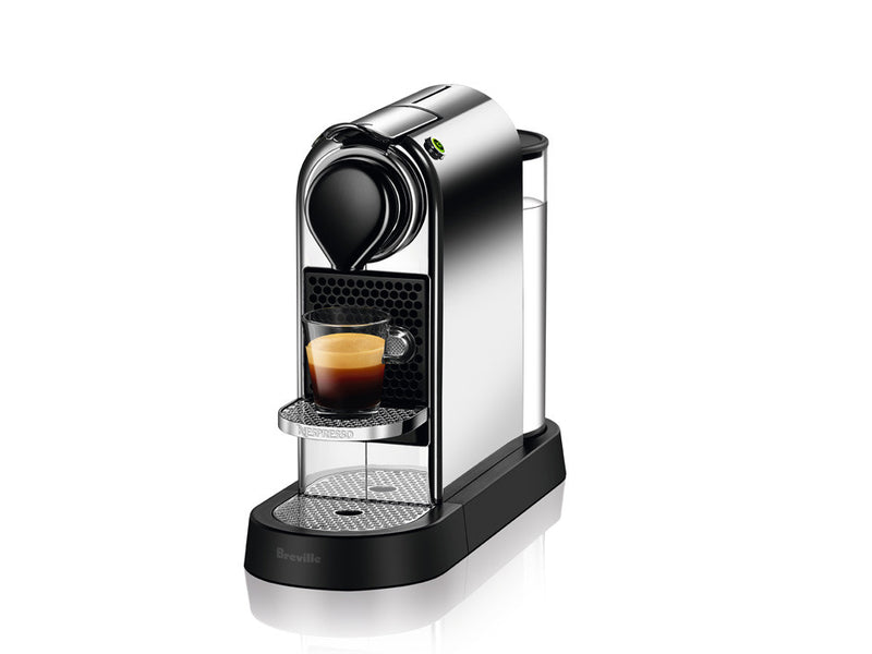 nespresso citiz instruction manual