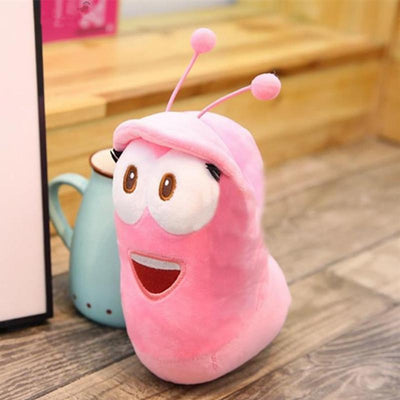 3pcs Anime Insect Plush Toys