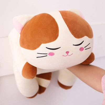 Sweet Dream Kitty Plush Toy