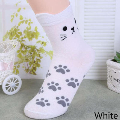 Cheeky Cat Socks-Home-FreakyPet