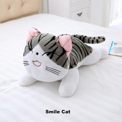 Chi's Sweet Home Cat Plush Toys