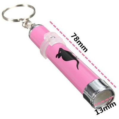 Mice Laserpointer Cat Toy-FreakyPet