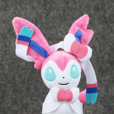 Cute & Colorful Anime Plush Toy