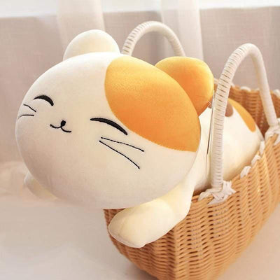 Adorable Cat Plush Toys-Stuffed & Plush Animals-FreakyPet