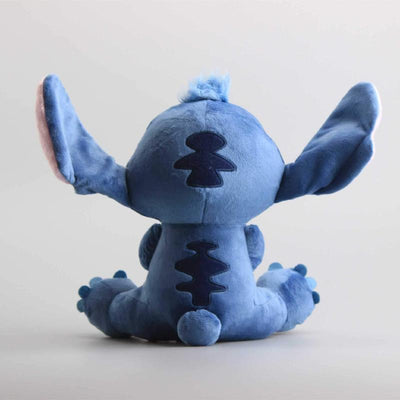 Friendly Stitch Plush Toy