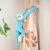 Kawaii Cute Long Arm Tail Monkey Stuffed Doll Plush Toys