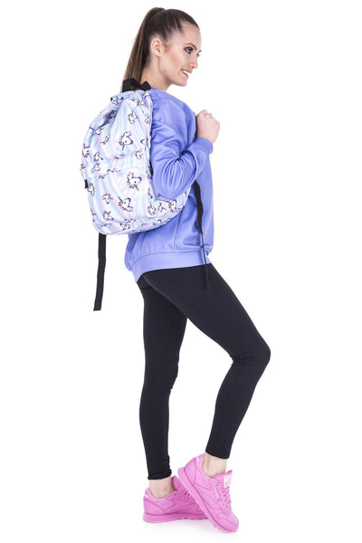 Unicorn Prints Backpack