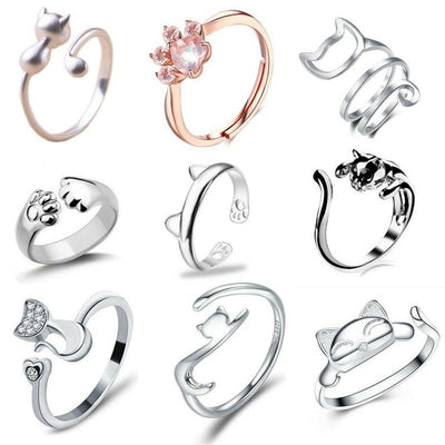 cool rings for women