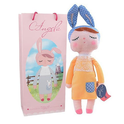 Angela Rabbit Stuffed Toys