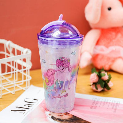 Magical Unicorn Travel Mugs