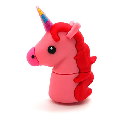 Unicorn Design USB 2.0 Flash Drive