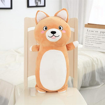 Sweet Huggable Animals Plush Toy In 100CM Life Size