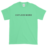 Gearmunk Gear - Explore More - Men's Short sleeve t-shirt