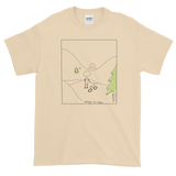 The Kimmie Craig Collection - Cities - Men's Short sleeve t-shirt