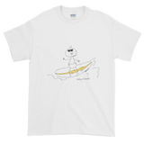 The Kimmie Craig Collection - Baby on Board - Men's Short sleeve t-shirt