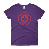 Gearmunk Gear - Ski Patrol - Women's short sleeve t-shirt
