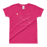 The Kimmie Craig Collection - Inside the Box - Women's T-shirt