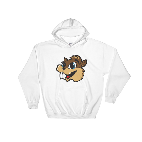 Gearmunk Solo Chippy - Hooded Sweatshirt