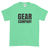 Sayings - Gear Company - Short-Sleeve T-Shirt