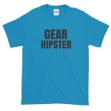 Sayings - Gear Hipster - Men's Short sleeve t-shirt