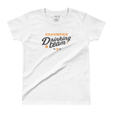 Gearmunk Gear - Drinking Team - Women's T-shirt