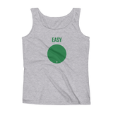 Ski Signs - Easy - Women's Tank