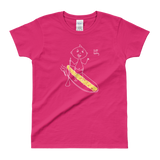The Kimmie Craig Collection - SUP Baby - Women's T-shirt