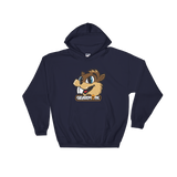 Gearmunk Chippy - Hooded Sweatshirt
