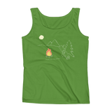 The Kimmie Craig Collection - Change Latitude - Women's Tank
