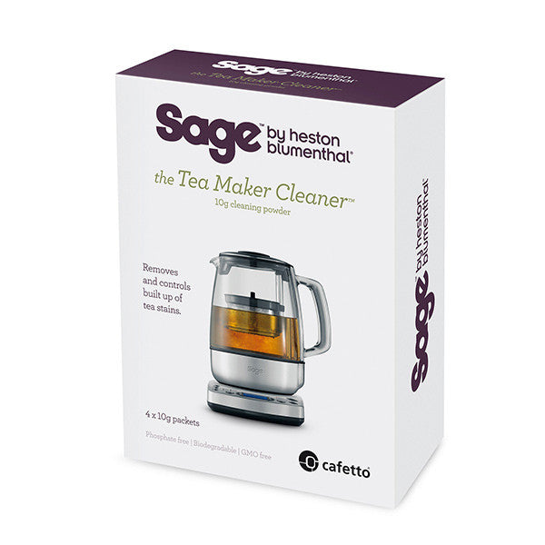 Tea Maker Cleaner