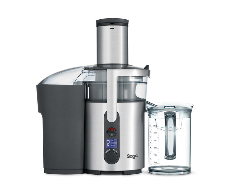 the Nutri Juicer Plus