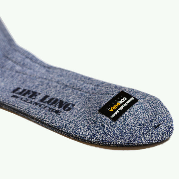 LIFE LONG - CHUP Socks, CHUP, socks