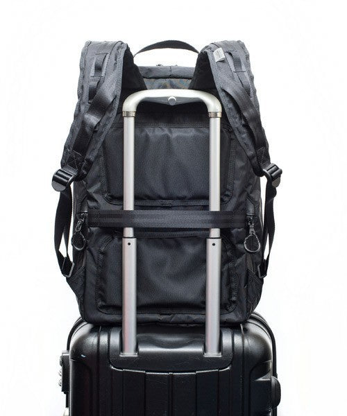 BERUF Backpack URBAN EXPLORER (DURON)