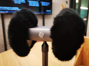 Wind Muff (Deadcat) for Binal 1 & Binal 2 Microphones