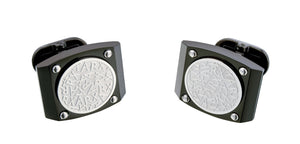 CSS07 stainless steel cufflinks