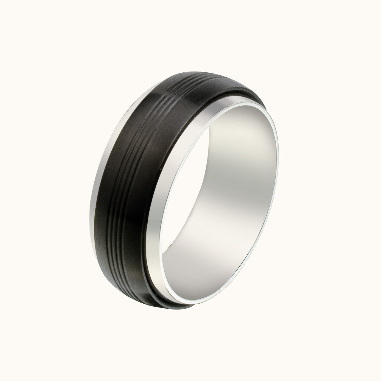 RSS04 stainless steel ring