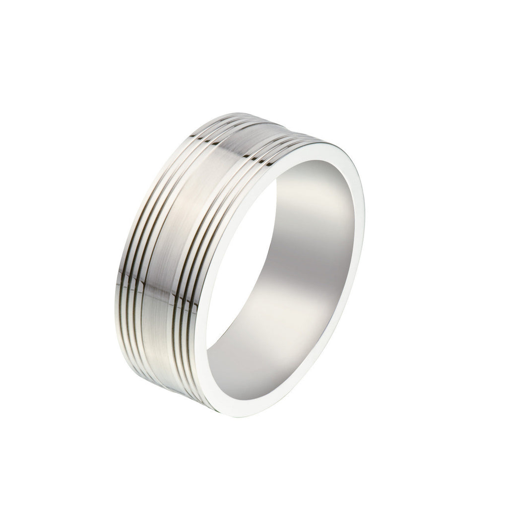 RSS01 Stainless Steel Ring