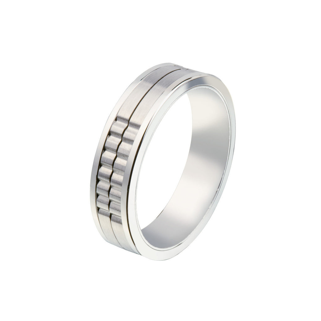 RSS02 Stainless steel ring