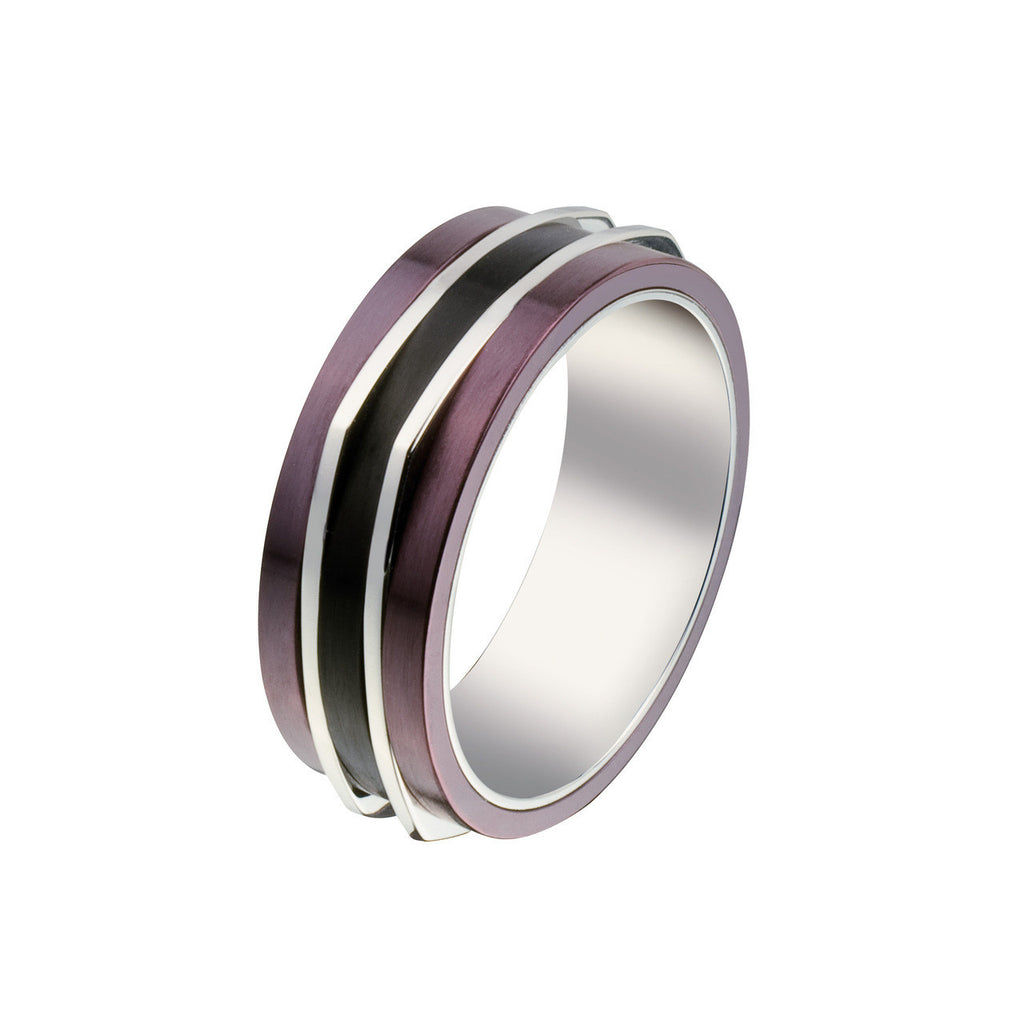 RSS05 stainless steel ring