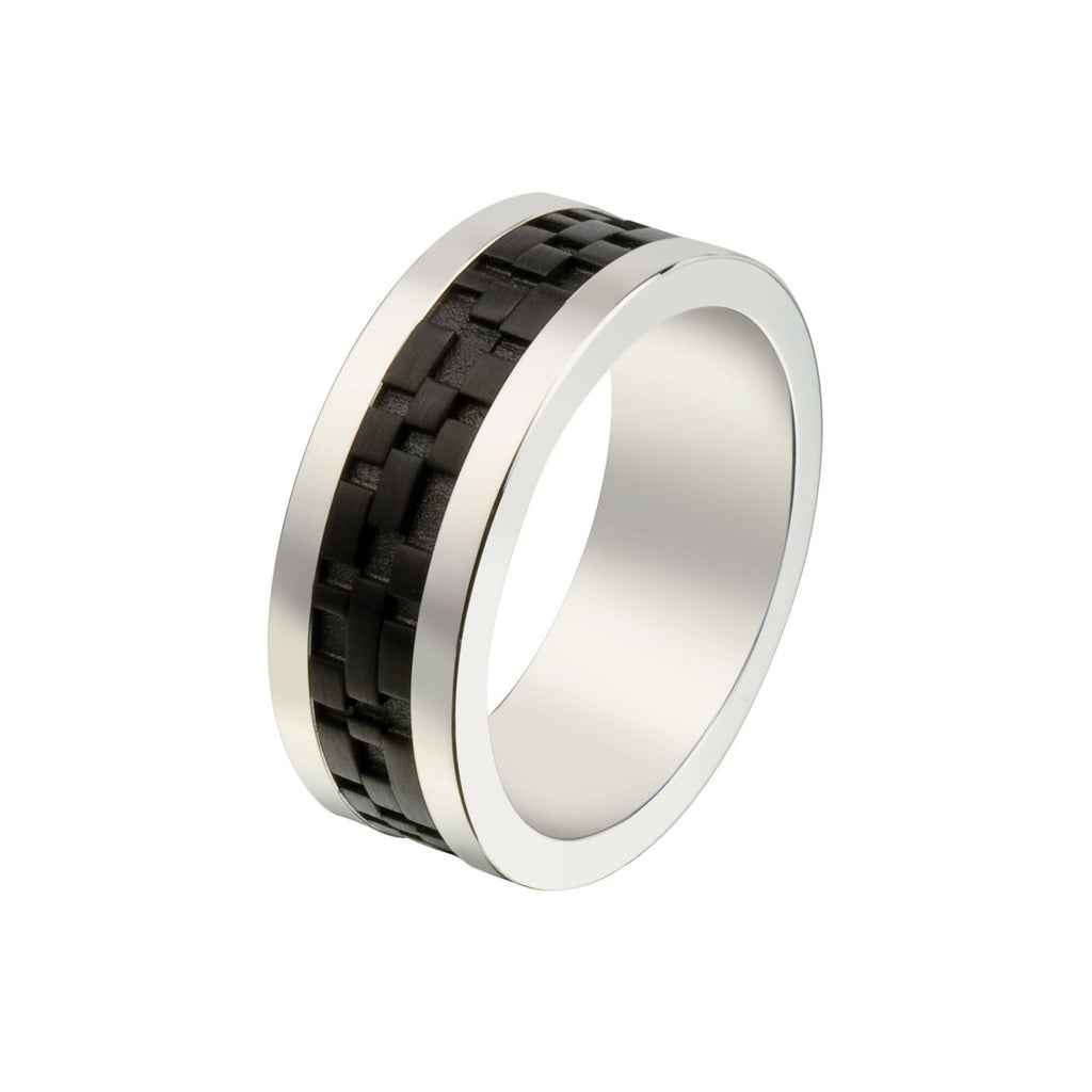 RSS06 stainless steel ring
