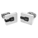 CSS11 stainless steel cufflinks