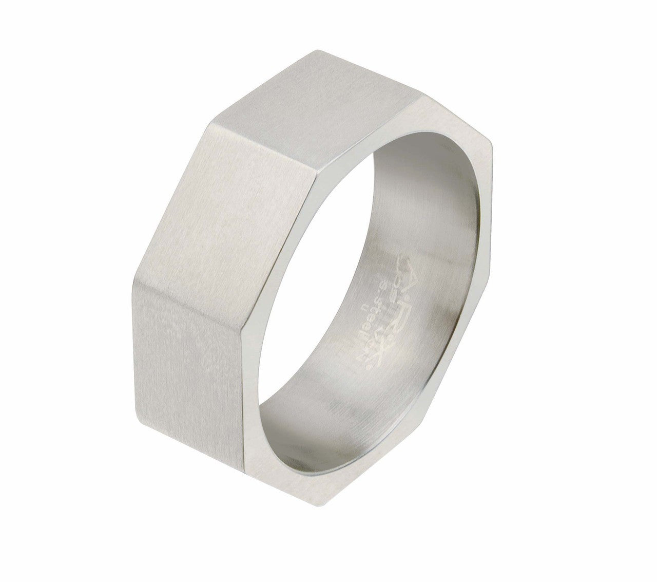 RSS13 stainless steel ring