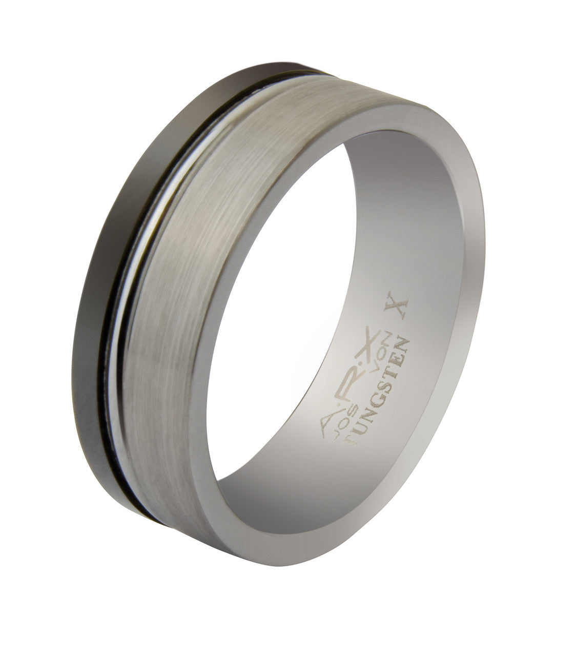 RTU03 Tungsten ring