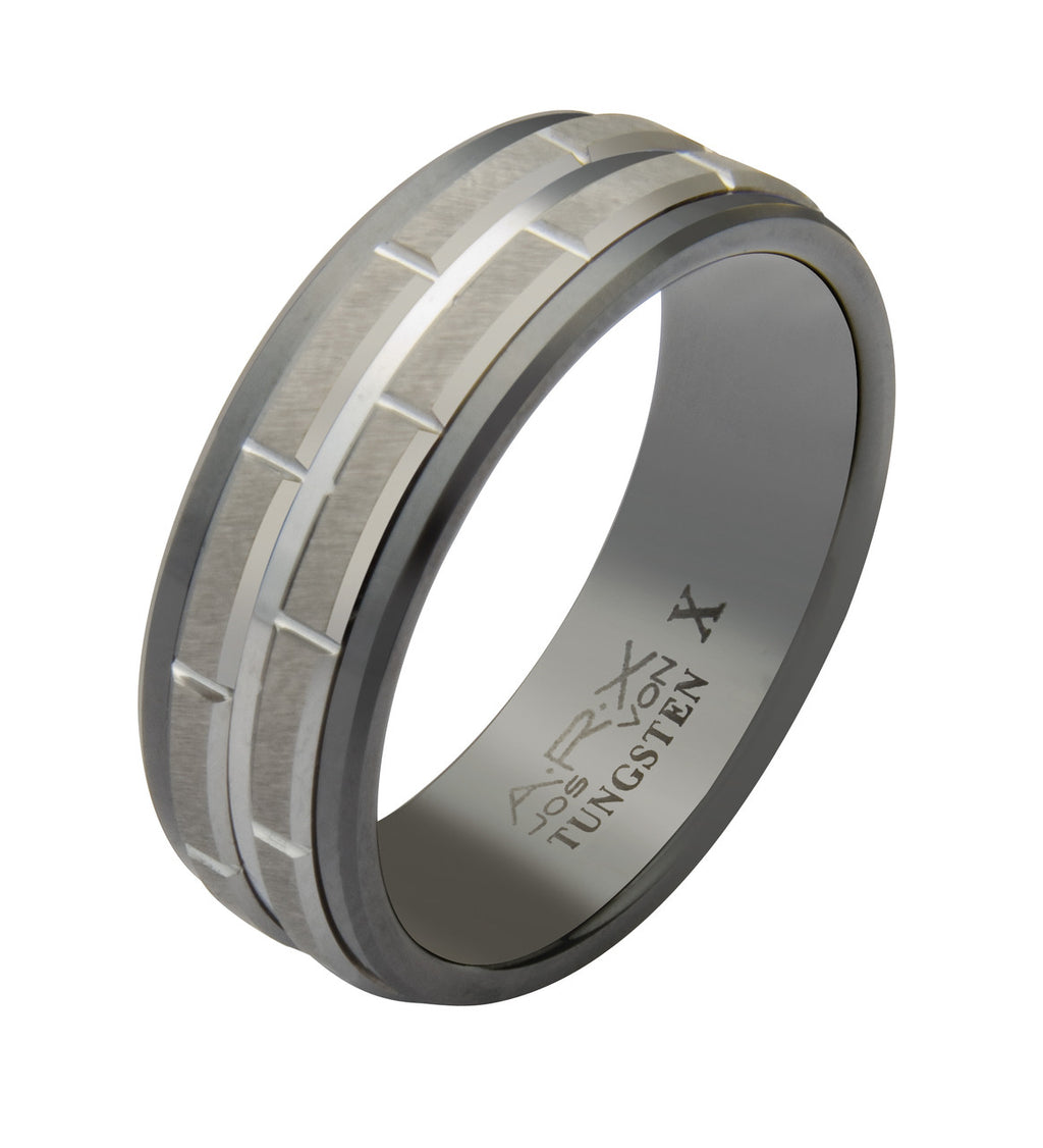 RTU06 Tungsten ring