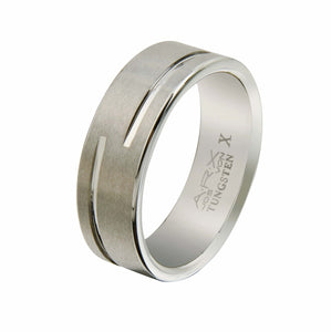RTU05 Tungsten ring